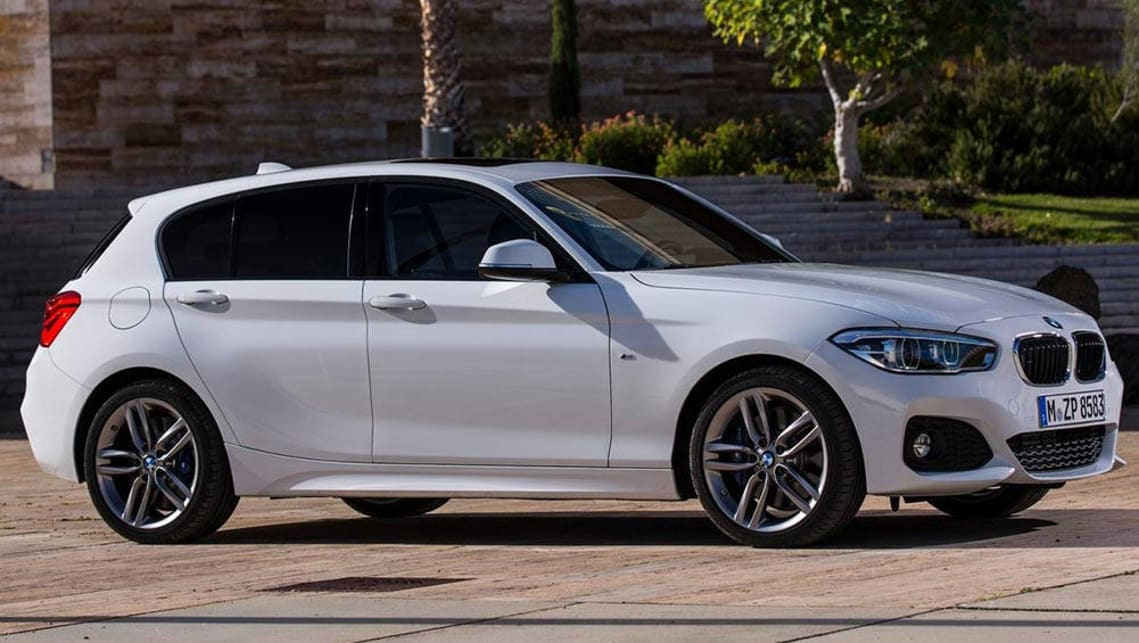 BMW Series New Car Sales Price Car News CarsGuide - Bmw 135i cost