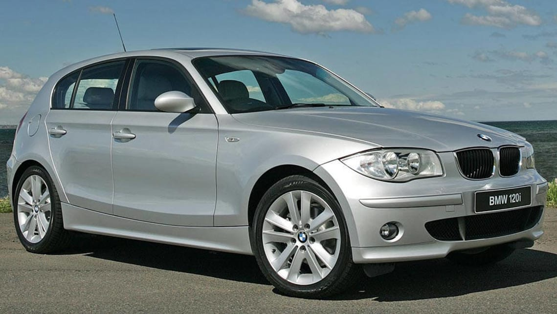 Used Bmw 1 Series Review 2004 2011 Carsguide