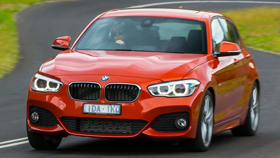 Bmw 1 Series 125i 2015 Review Carsguide