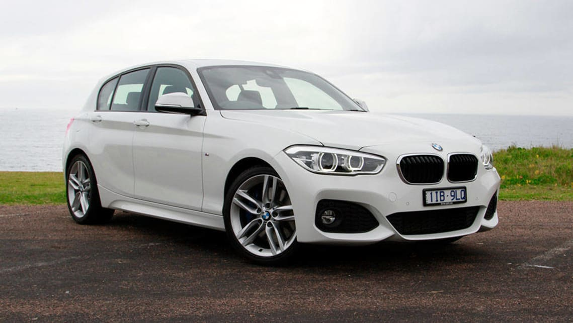Bmw 125i review