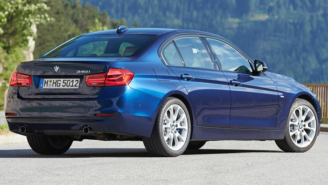 BMW Series New Car Sales Price Car News CarsGuide - 2015 new bmw