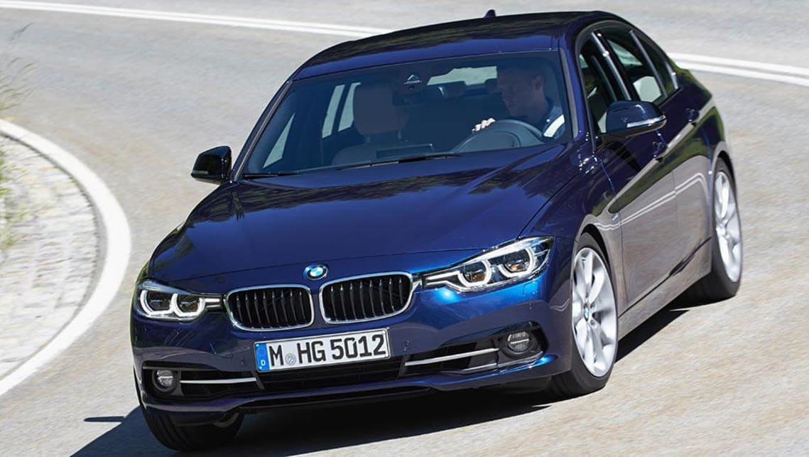 2017 Bmw 3 Series New Car S Price