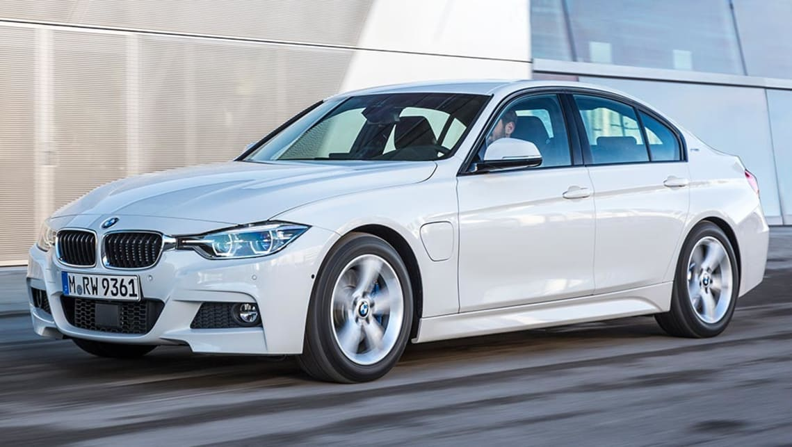 2016 bmw 330e review first drive carsguide. Black Bedroom Furniture Sets. Home Design Ideas