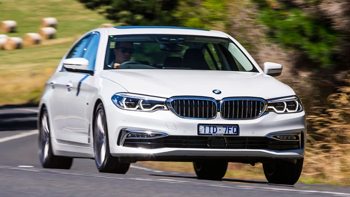bmw 520d 2017 review snapshot carsguide