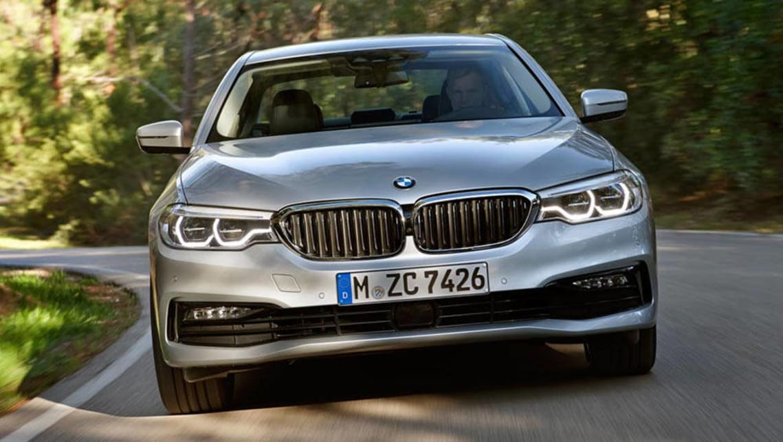sixth iperformance model joins bmw ranks with 530e   car news