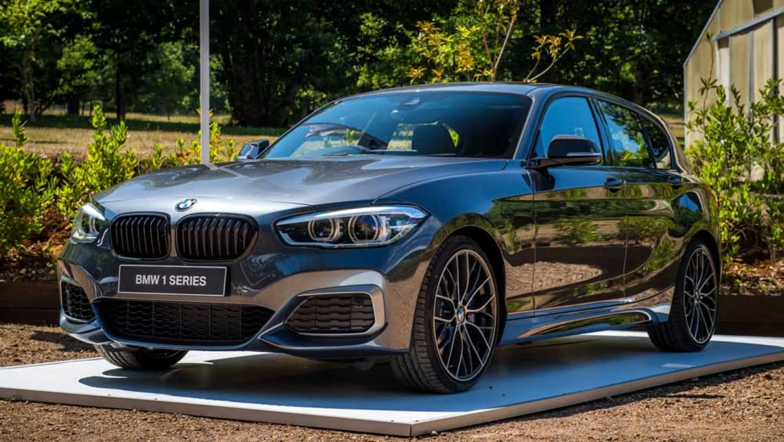 2017 Bmw M140i Performance Edition New Car Sales Price