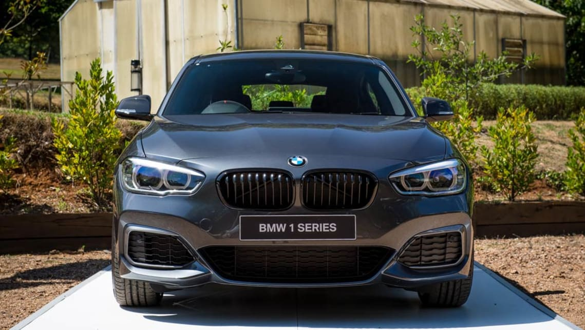 2017 bmw m140i performance edition new car sales price car news carsguide. Black Bedroom Furniture Sets. Home Design Ideas