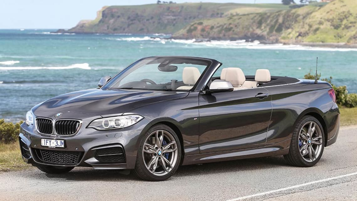BMW Series New Car Sales Price Car News CarsGuide - 2 series bmw price