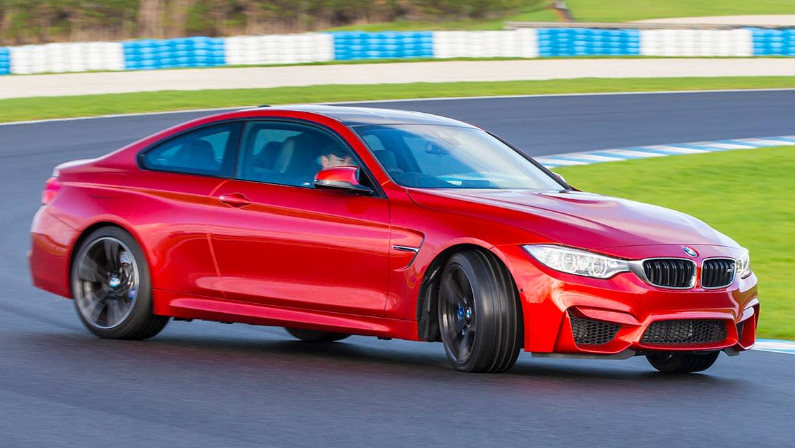 Bmw M4 Manual 2014 Review Carsguide