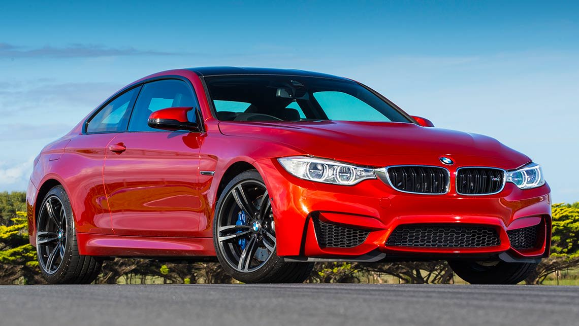 BMW M Auto Review CarsGuide - Bmw 2014 m4