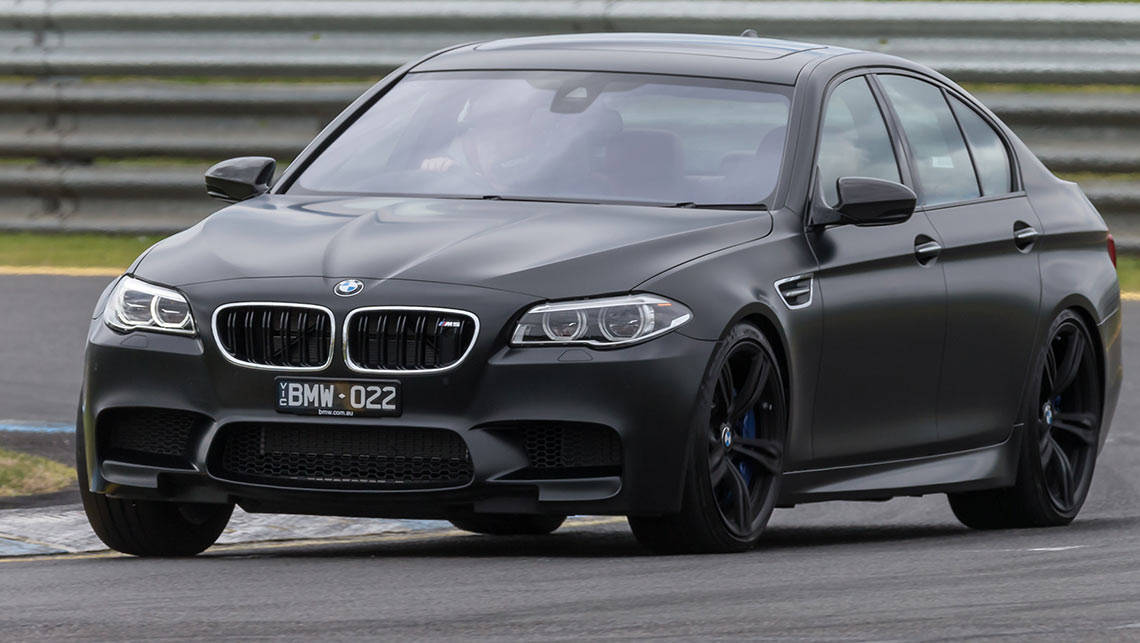 Bmw M5 Nightwalk Edition Review 2015 Carsguide