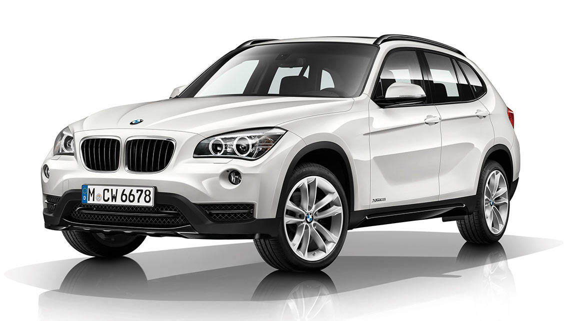 Bmw X1 Xdrive 20d 2013 Review Carsguide