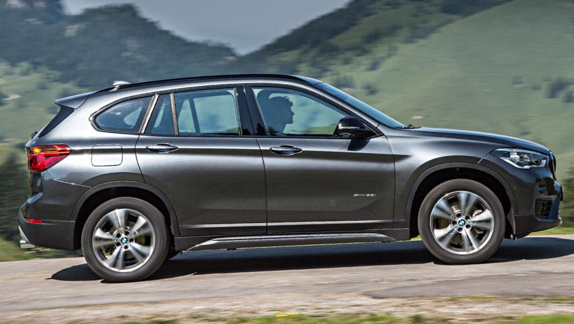 2015 BMW X1 | New Car Sales Price