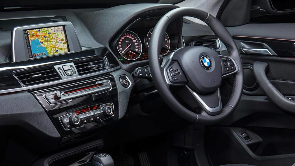 Bmw X1 Xdrive 20d 2016 Review Carsguide