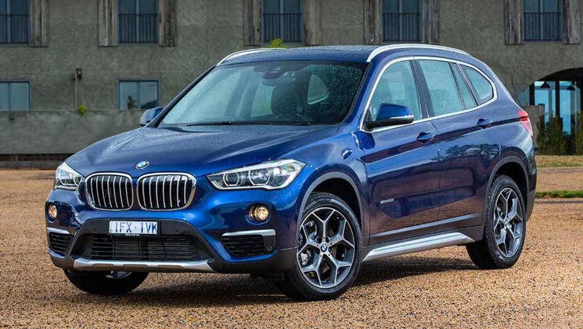 bmw x1 sdrive 20i 2016 review carsguide. Black Bedroom Furniture Sets. Home Design Ideas