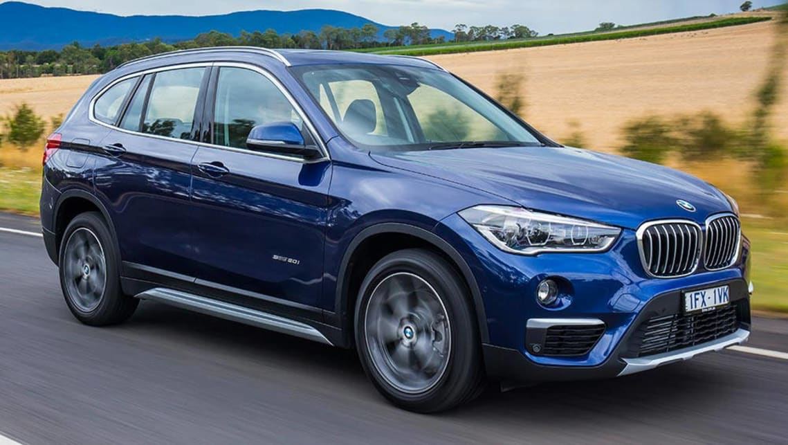 Bmw X1 Sdrive 20i 2016 Review Road Test Carsguide