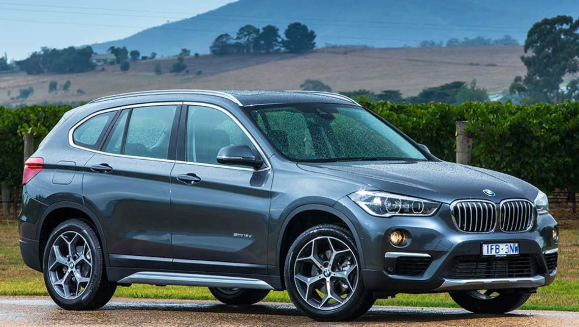 bmw x1 sdrive 18d and sdrive 20i 2016 review carsguide. Black Bedroom Furniture Sets. Home Design Ideas