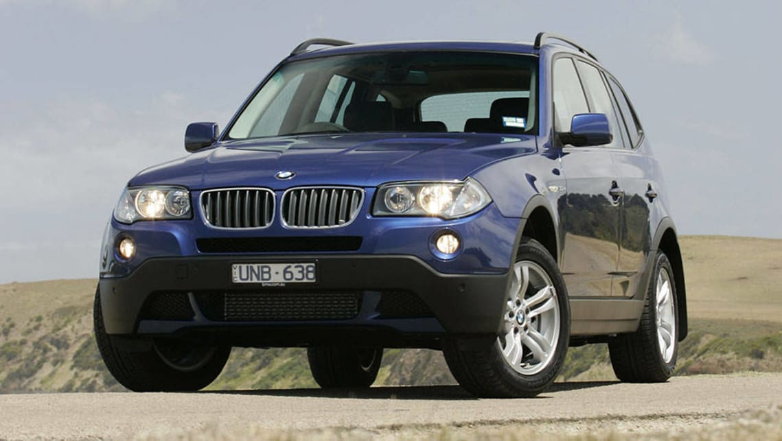 used bmw x3 review 2004 2015 carsguide. Black Bedroom Furniture Sets. Home Design Ideas