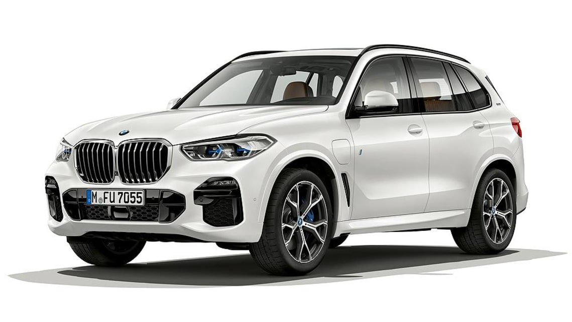 Bmw X5 Xdrive45e 2019 Revealed Car News Carsguide