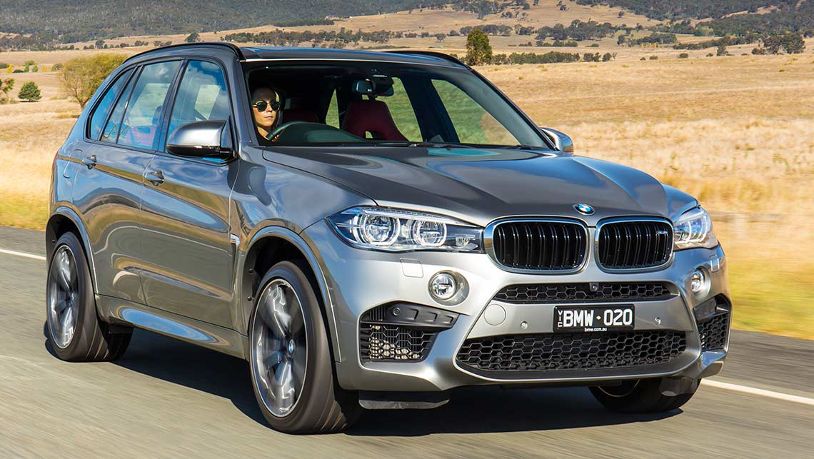 bmw x5 m and x6 m 2015 review carsguide. Black Bedroom Furniture Sets. Home Design Ideas