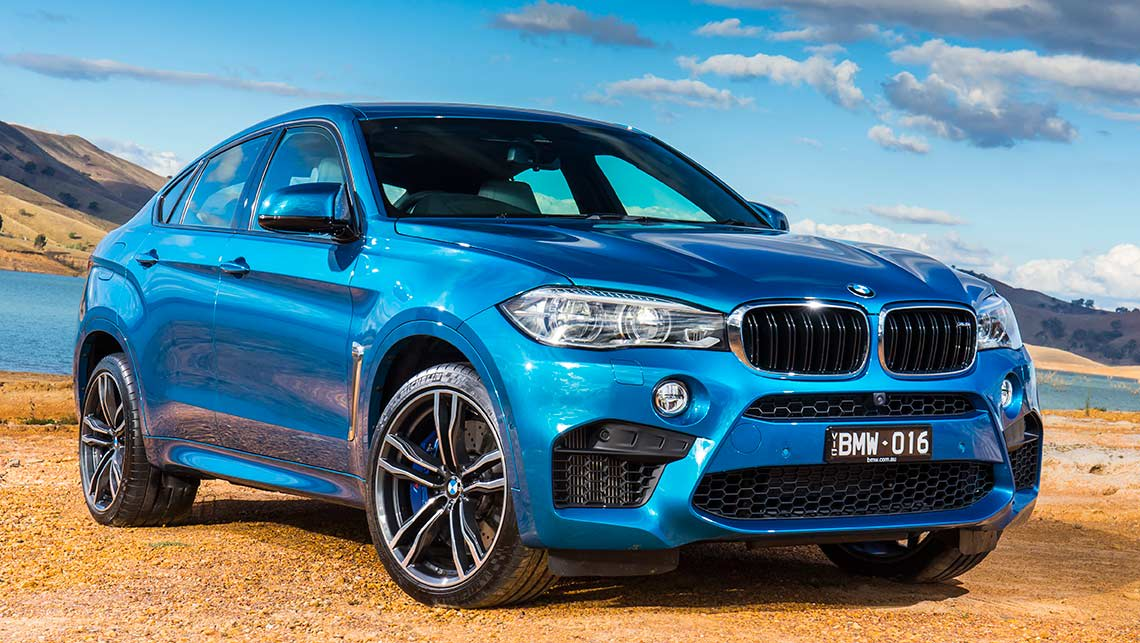 Bmw X5 M And X6 M 2015 Review Carsguide