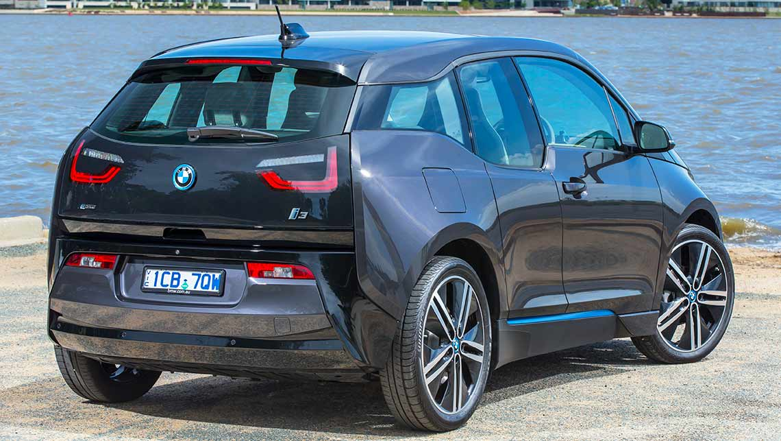 Bmw I3 2014 Review Carsguide