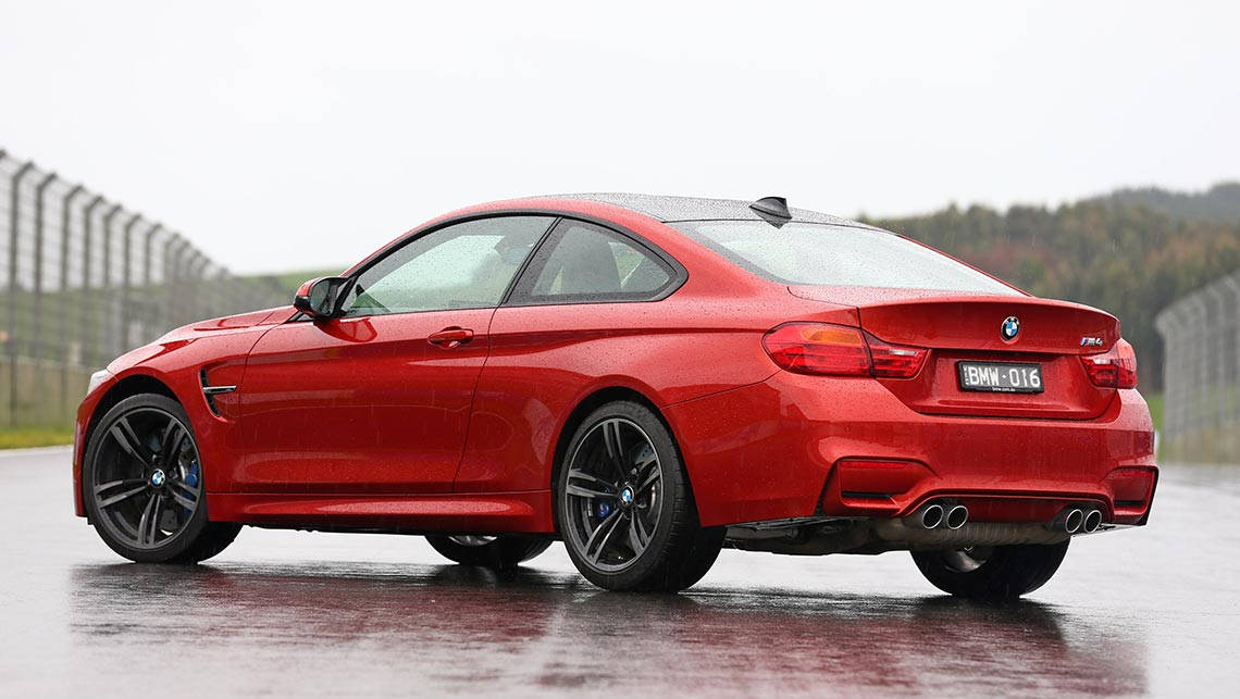 2014 bmw m4 review carsguide