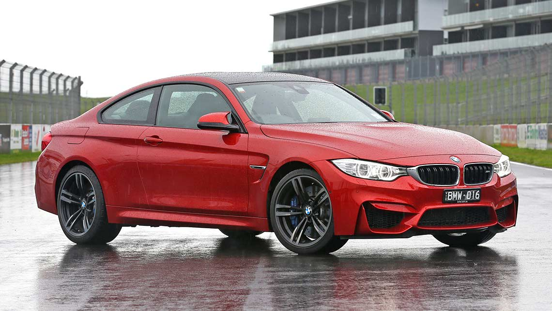 BMW M Review CarsGuide - 2014 bmws