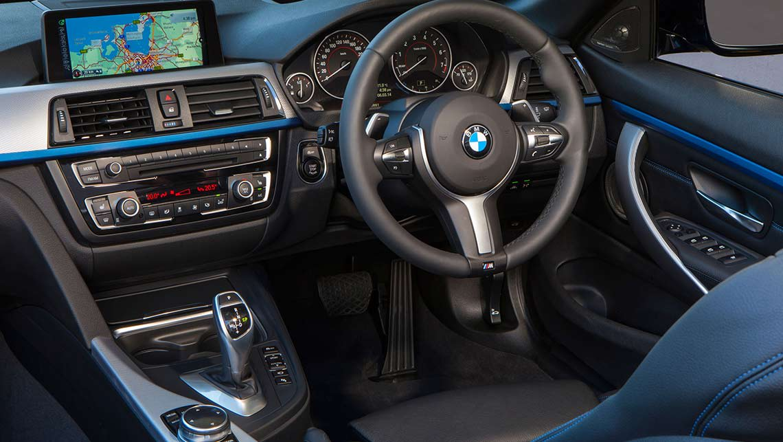 BMW I Convertible Review CarsGuide - Bmw 435i convertible m sport