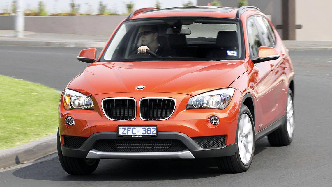 2014 bmw x1 sdrive20i review carsguide. Black Bedroom Furniture Sets. Home Design Ideas