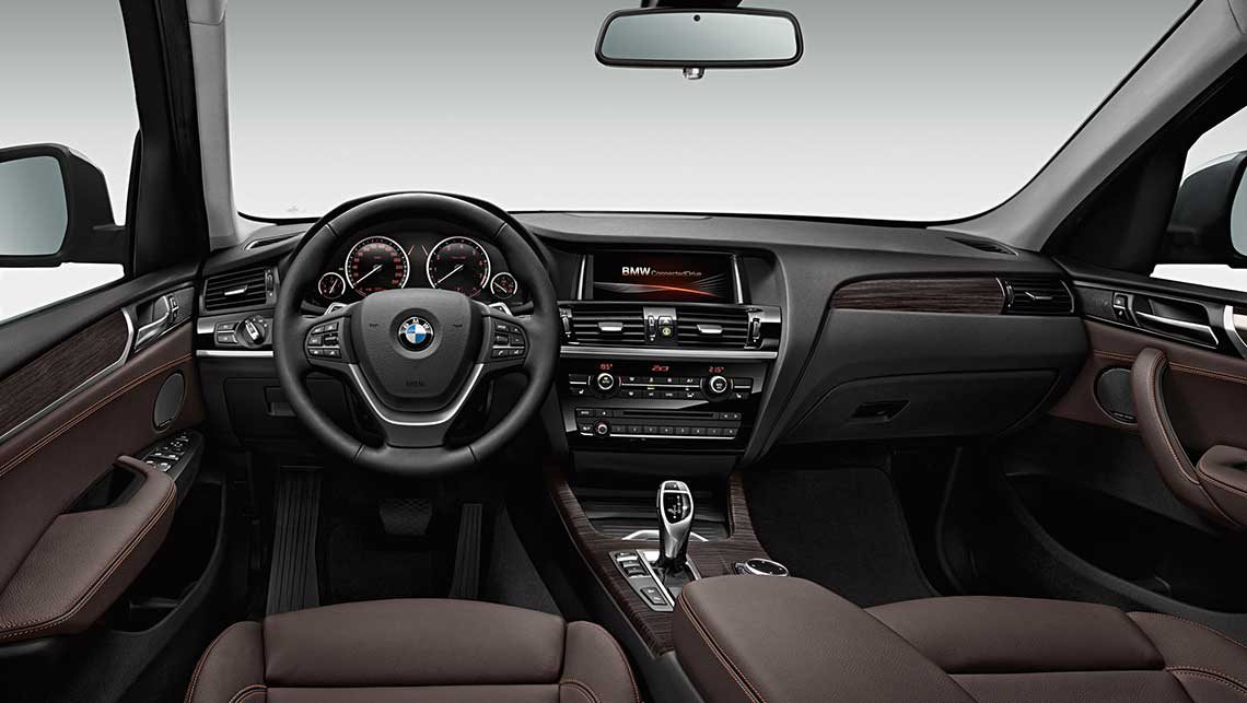 2015 BMW X3 xDrive 28i review  CarsGuide