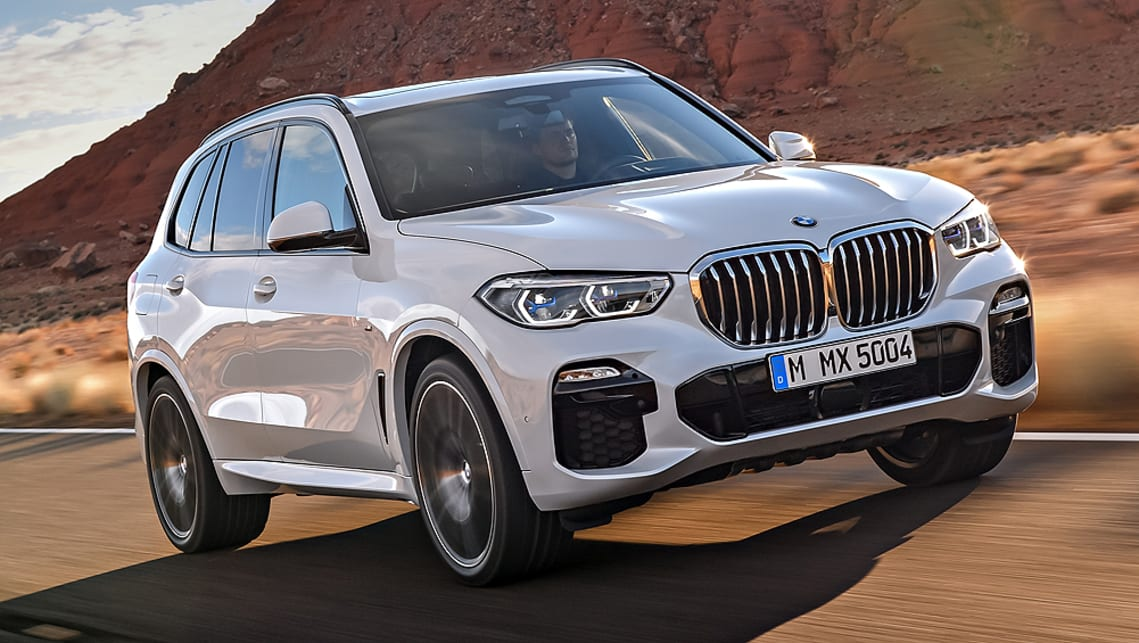 bmw x5 2019 revealed car news carsguide. Black Bedroom Furniture Sets. Home Design Ideas