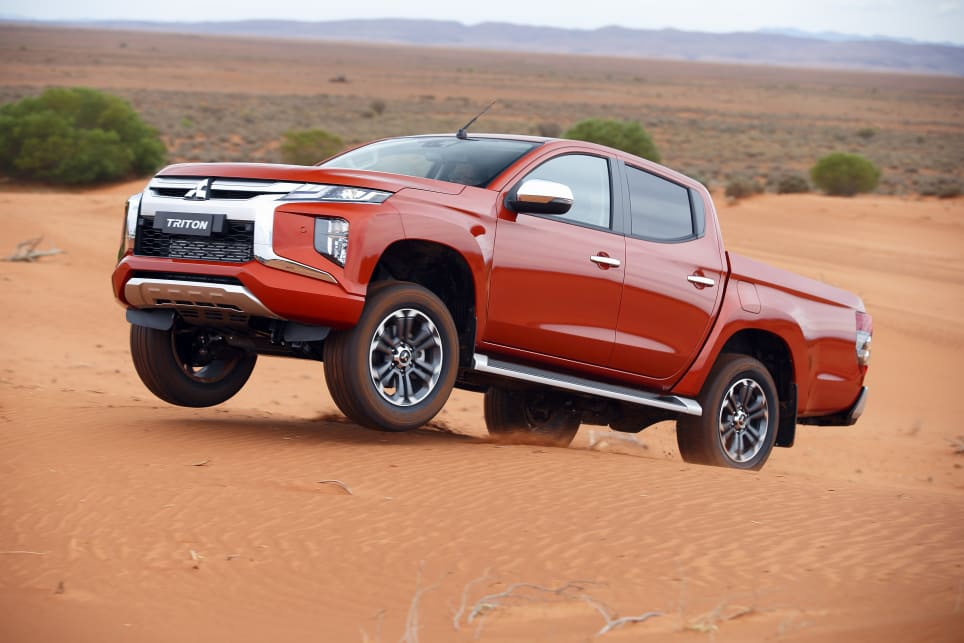 Best Utes Arriving In 2019 Car Advice Carsguide