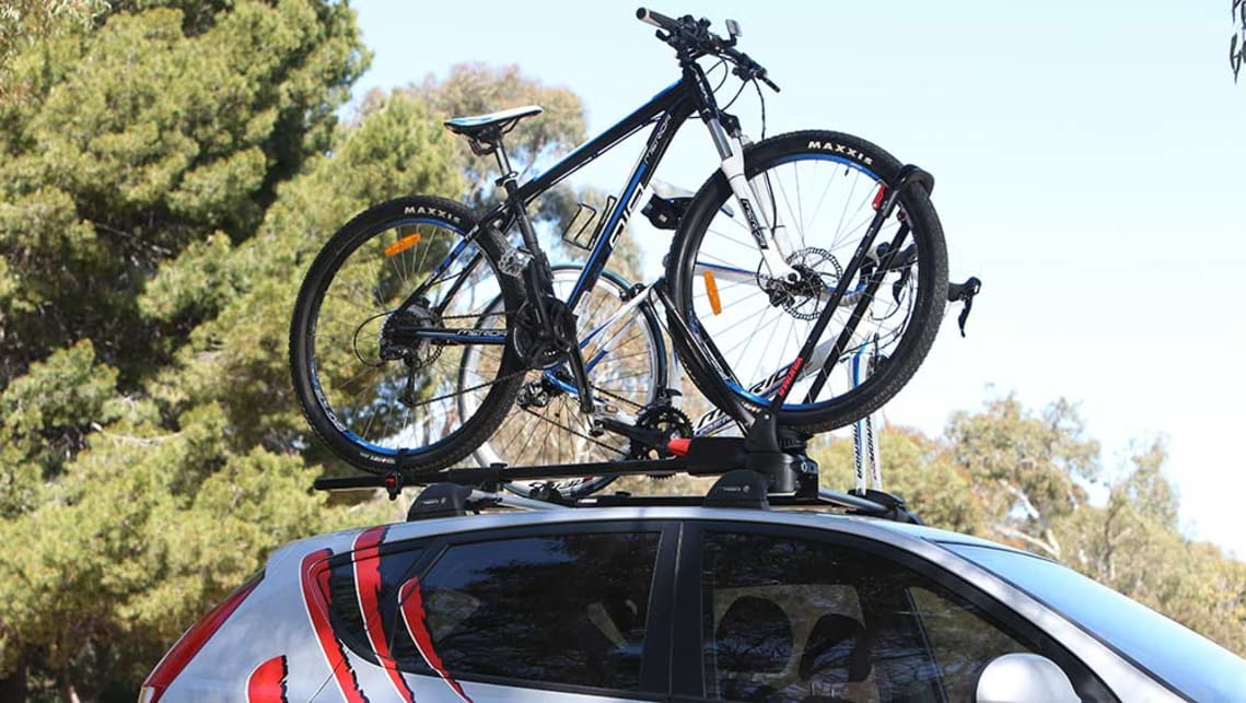 How To Carry Bikes With Your Car Safely And Legally Car