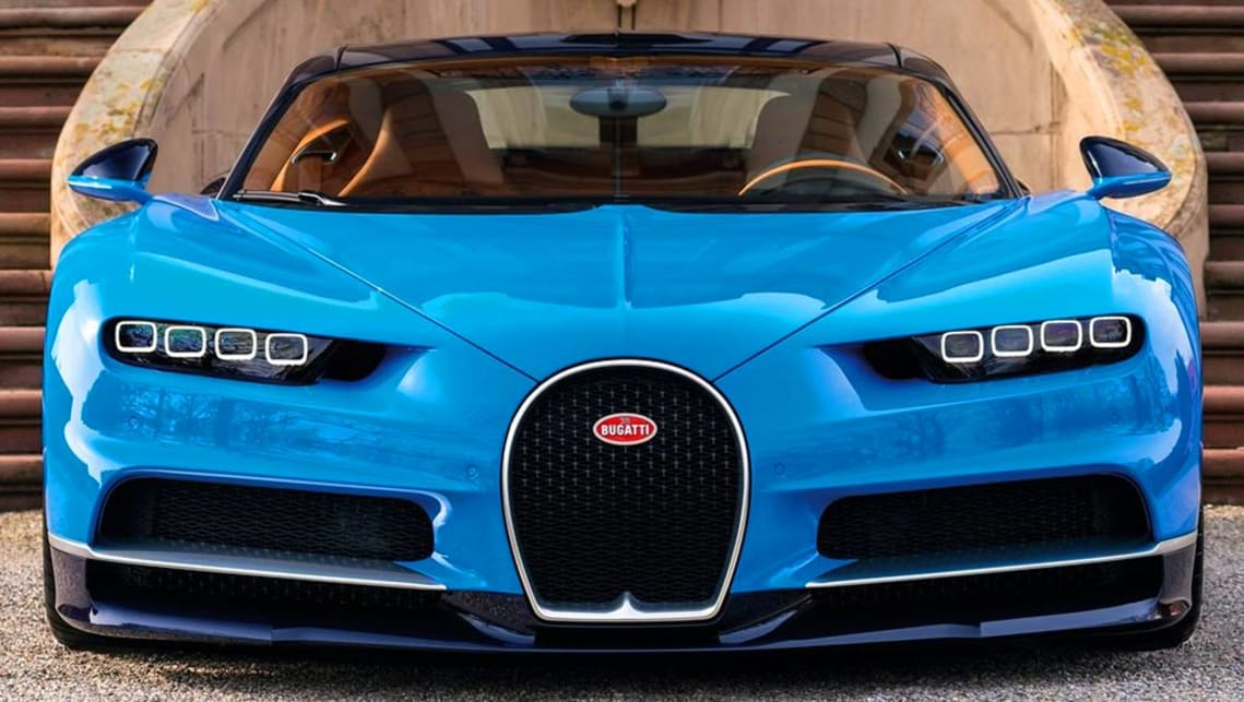 The Most Expensive Car In The World CarsGuide - Most expensive audi sports car