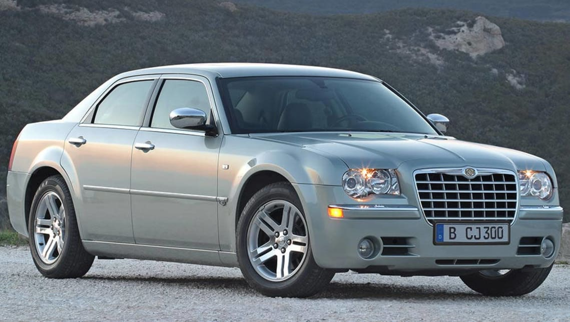 Chrysler 300c Used Review 2005 2014 39072 on 2004 chrysler sebring touring