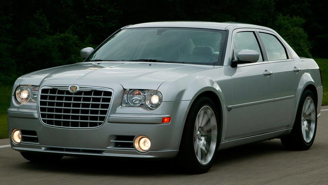 used chrysler 300c review 2005 2012 carsguide. Black Bedroom Furniture Sets. Home Design Ideas