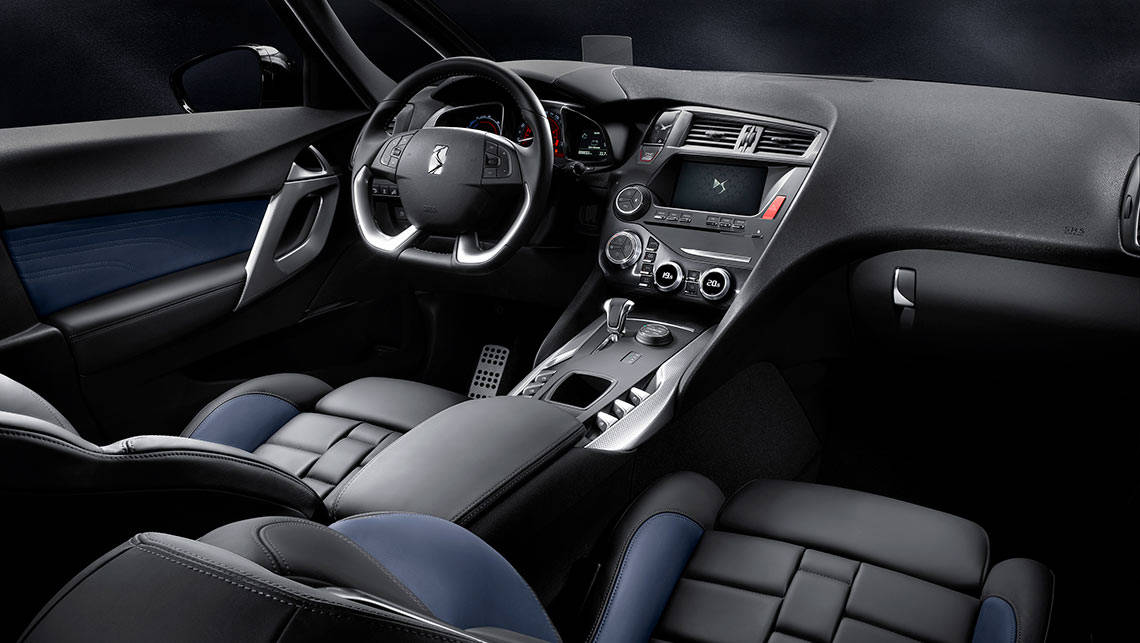 2015 Citroen DS5 review | quick first drive | CarsGuide