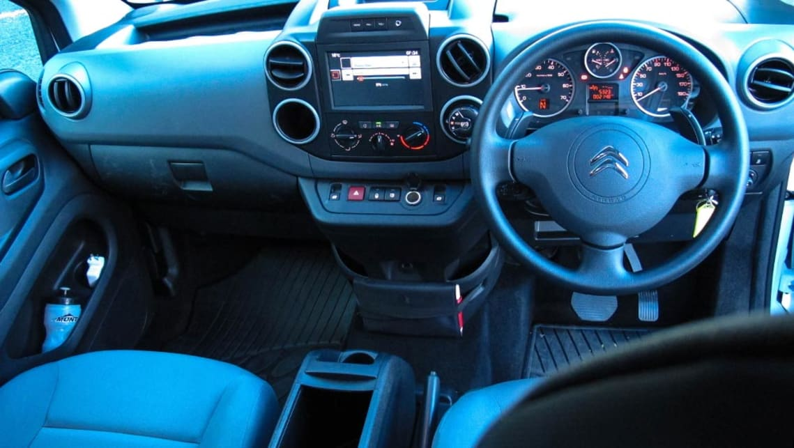 citroen berlingo  review carsguide