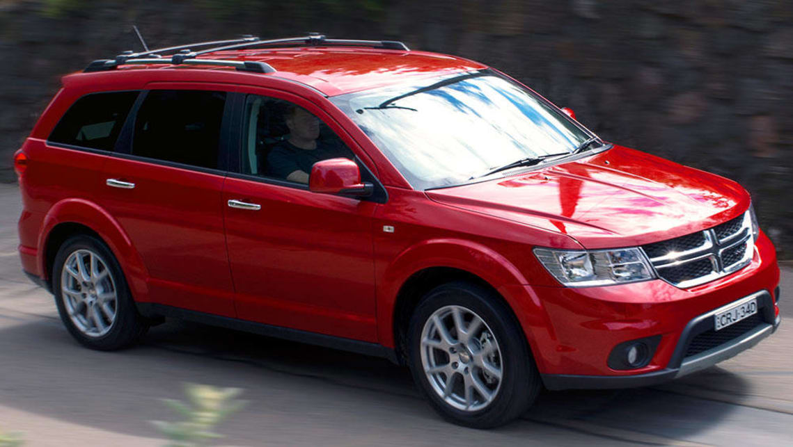 2016 Dodge Journey Rt Review >> Dodge Journey Reviews Dodge Journey Price Photos And | Autos Post