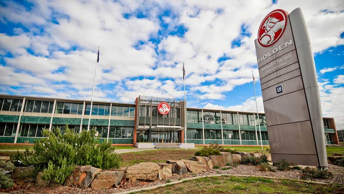 Adelaide's Holden factory could keep making cars - Car ...