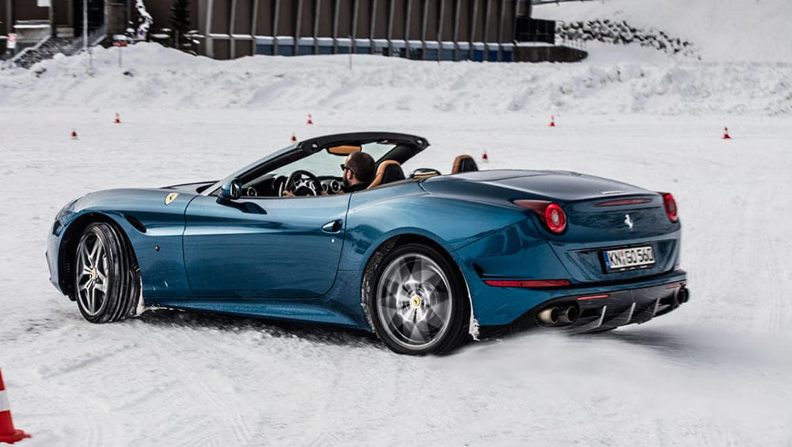ferrari california t 2016 review carsguide. Black Bedroom Furniture Sets. Home Design Ideas