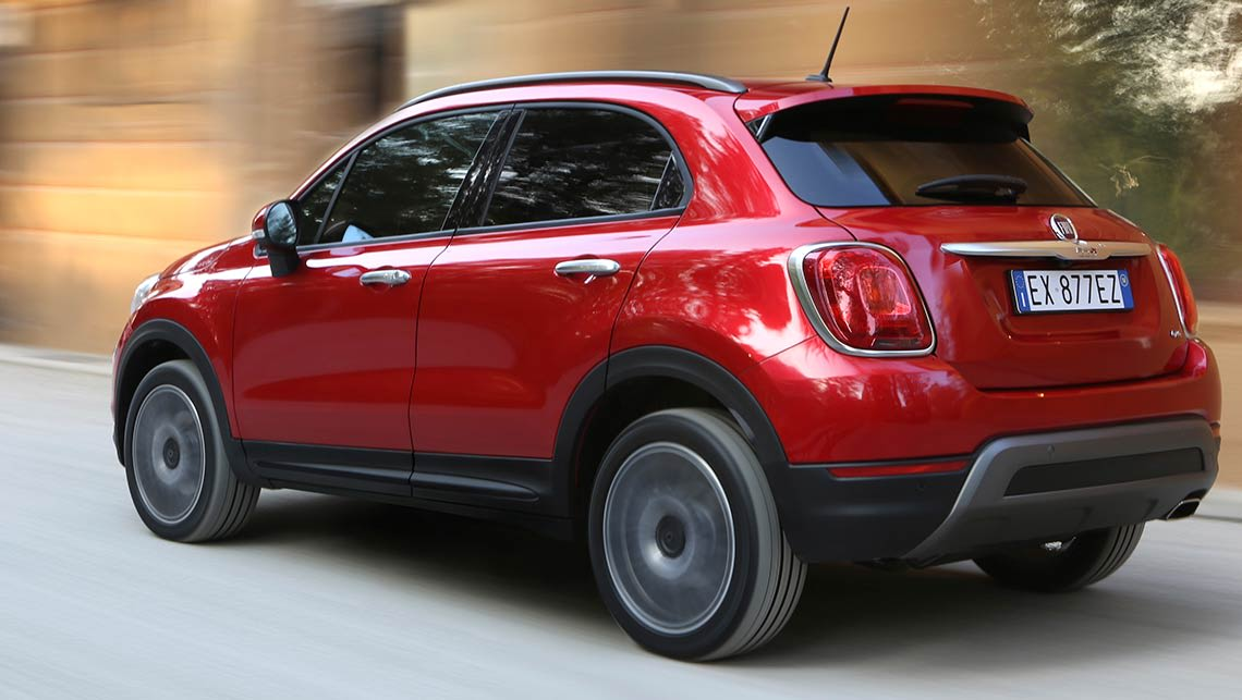 2017 fiat 500x review ratings edmunds autos post. Black Bedroom Furniture Sets. Home Design Ideas