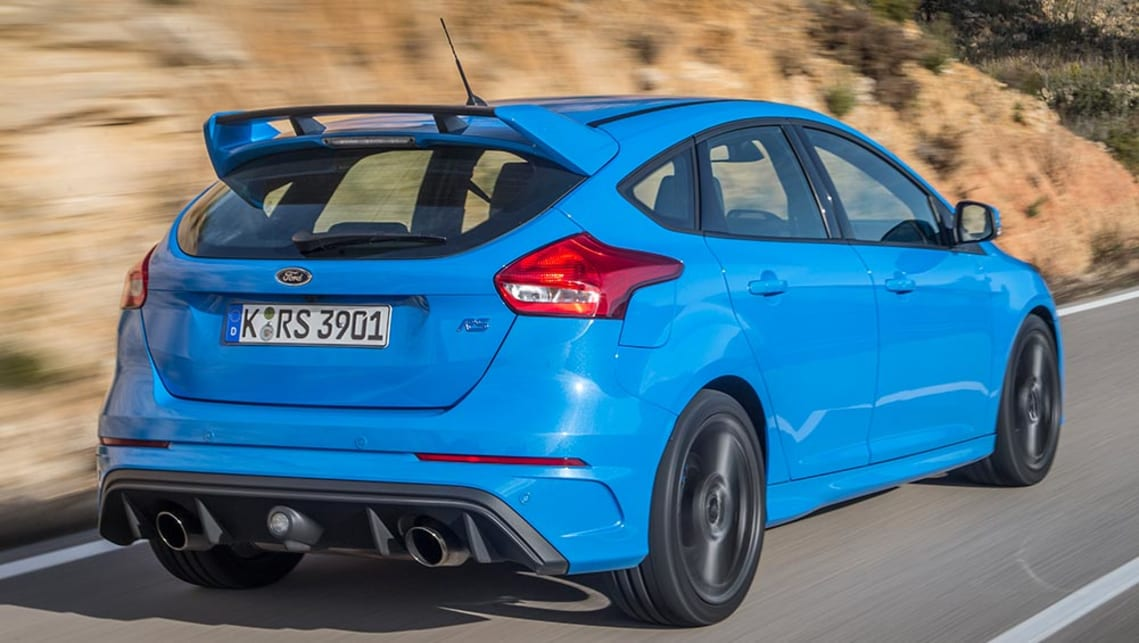 interior u for ford focus date rs s review release price