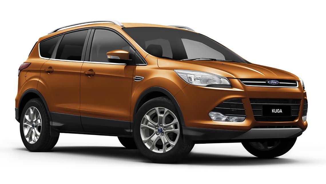 Image Result For Ford Kuga Quote