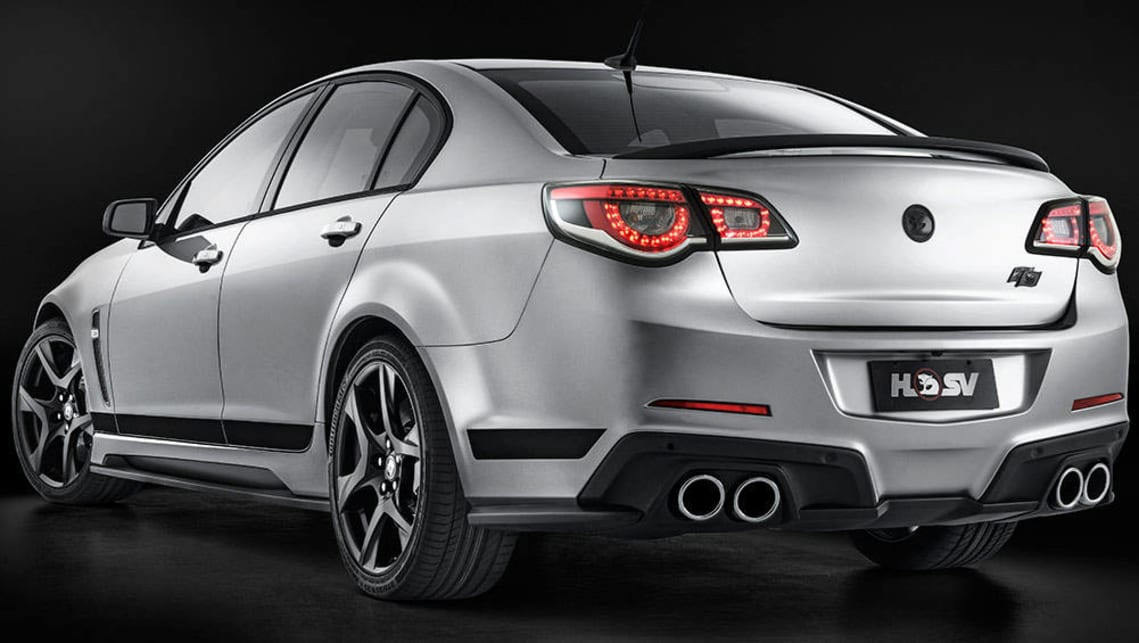 Hsv Slashes Clubsport And Maloo Prices Car News Carsguide