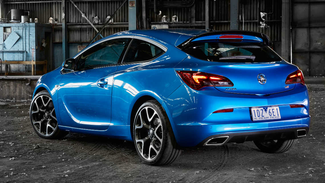 2015 Holden Astra Gtc And Vxr New Car Sales Price Car