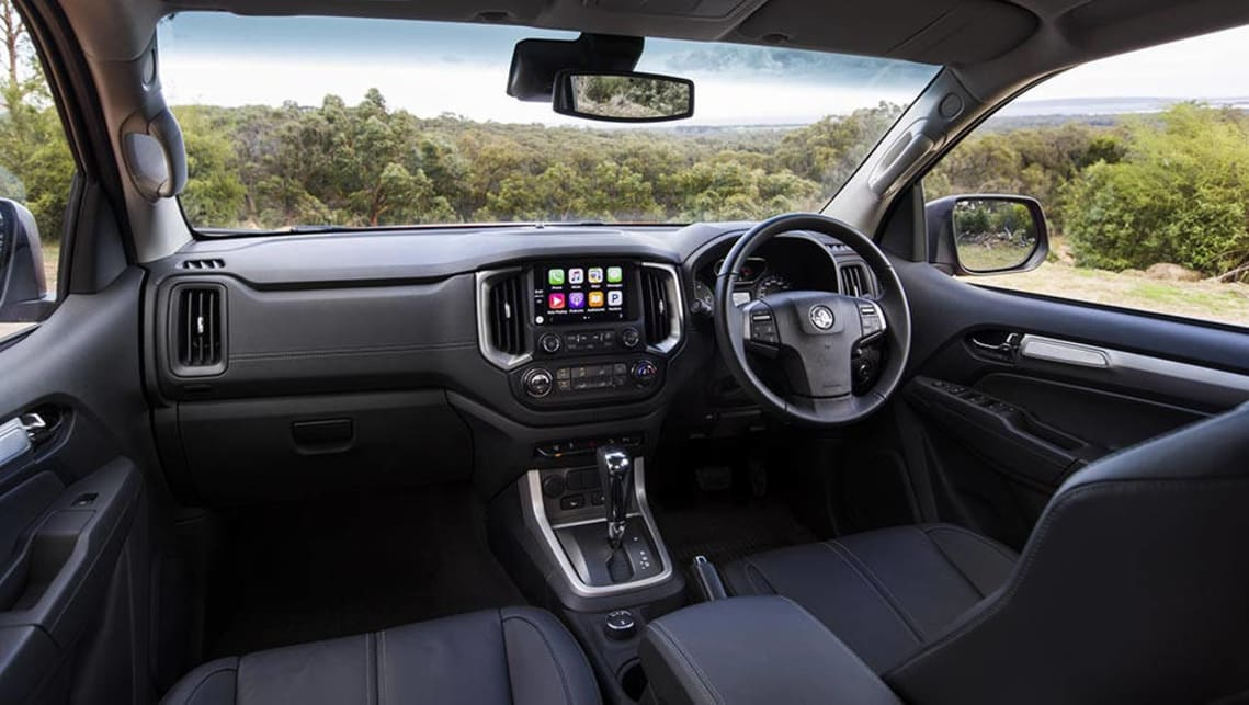 Holden Colorado 2017 review | CarsGuide