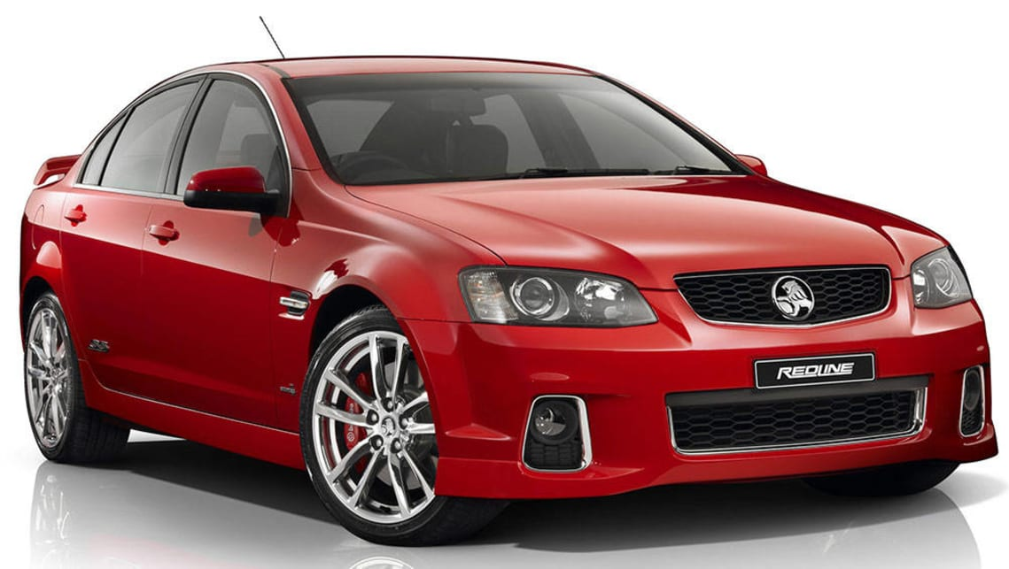 Holden Commodore Used Review 1997 2015 Carsguide