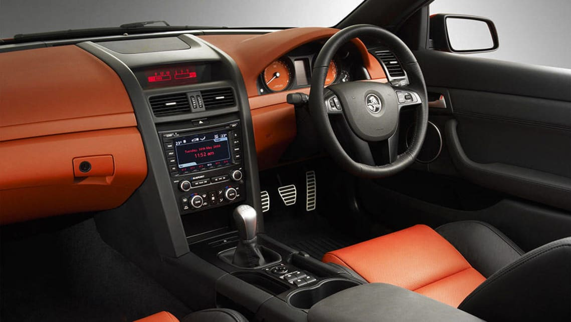 New &- Used Holden Commodore SS V VE cars for sale in Perth Western ...